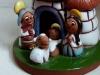 Mit diesen fröhlichen Gesichtern ins Fest der Weihnacht eintauchen...