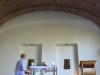 """Das """"Himmelsgewölbe"""" im Oratorium ist so richtig zum Wohlfühlen!"""